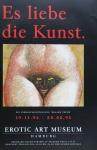 Topor, Roland - 1994 - Erotic Art Museum Hamburg