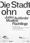 Anonym - 2020 - Augsburg (Die Stadt ohne Juden)