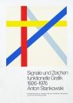 Stankowski, Anton - 1976 - Kunstbibliothek Berlin (Signale und Zeichen)