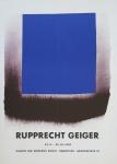 Geiger, Rupprecht - 1959 - Galerie für Moderne Kunst Hannover