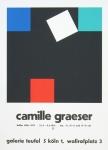Graeser, Camille - 1975 - Galerie Teufel Köln