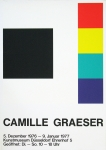 Graeser, Camille - 1976 - Kunstmuseum Düsseldorf