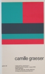 Graeser, Camille - 1965 - Galerie 58 Raperswil