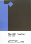 Graeser, Camille - 1982 - Ulmer Museum