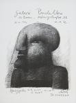 Antes, Horst - 1972 - Galerie Pudelko Bonn