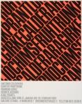 Fruhtrunk, Günter - 1969 - Galerie Stangl München