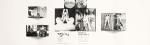 Tajiri, Shinkichi - 1982 - Galerie Kunstbezit Heerlen (Einladung)
