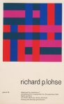 Lohse, Richard Paul - 1965 - Galerie 58 Rapperswil