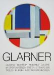 Glarner, Fritz - 1978 - Moderne Galerie Quadrat Bottrop
