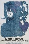 Pigeon, Laure - 1967 - Musée des arts décoratifs (Lart brut)