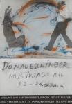 Rainer, Arnulf - 1976 - Donaueschinger Musiktage