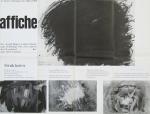 Rainer, Arnulf - 1961 - affiche