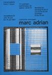 Adrian, Marc - 1967 - (op)art galerie Esslingen