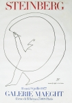 Steinberg, Saul - 1977 - Galerie Maeght