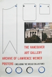 Weiner, Lawrence - 1993 - Vancouver Art Gallery