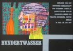 Hundertwasser, Friedensreich - 1967 - Berlin (Die Schatten der Sterne)