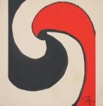 Calder, Alexander - 1973 - Galerie Maeght