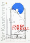 Turrell, James - 1992 - Kunstverein für die Rheinlande und Westfalen Düsseldorf