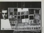 Hundertwasser, Friedensreich - 1954 - Studio Paul Facchetti (Einladung)
