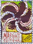 Alechinsky, Pierre - 1982 - Galerie Maeght
