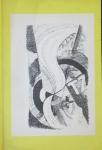 Delaunay, Robert - 1973 - Jacques Damase Gallery (Einladung)