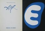 Arp, Hans - 1973 - Jacques Damase Gallery (Einladung)