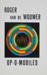 Van de Wouwer, Roger - 1969 - The Gallery Club (Einladung)