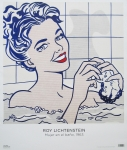 Lichtenstein, Roy - 2019 - Museo Thyssen-Bornemisza