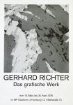 Richter, Gerhard - 1976 - BP Clubheim (Schweizer Alpen)