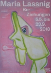 Lassnig, Maria - 2018 - Kunst Museum St.Gallen