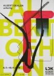 Oehlen, Albert - 2019 - Kunst Museum St.Gallen