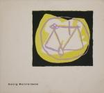 Meistermann, Georg - 1953 - Galerie Der Spiegel (Einladung)