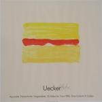 Uecker, Günther - 1986 - Erker-Galerie St.Gallen