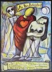 Quevedo, Nuria - 1987 - (iAy Don Perlimphen) Maxim Gorki Theater