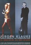 Klauke, Jürgen - 2001 - Kunst- und Ausstellungshalle der Bundesrepublik Deutschland Bonn