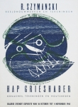 Grieshaber, HAP - 1961 - Galerie dEendt Amsterdam