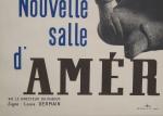 Falck, Roger - 1938 - Musée de lHomme (Nouvelle salle dAmérique)