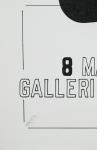 Weiner, Lawrence - 1991 -  Galleri Susanne Ottesen Kobenhavn