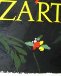 Zakanitch, Robert - 1983 - Mostly Mozart