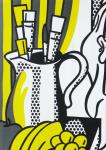 Lichtenstein, Roy - 1982 - Kunstkreis Hameln (amerikanische graphik)