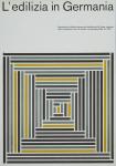 Stankowski, Anton - 1966 - Galleria Annunciata Rom (Ledilizia in Germania)