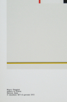 Reggiani, Mauro - 1971 - Galleria la Polena Genova