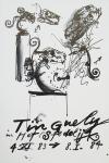 Tinguely, Jean - 1983 - Stedelijk Museum Amsterdam