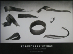 Ruscha, Edward - 2014 - Gagosian Gallery Rom
