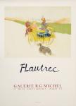 Toulouse-Lautrec, Henri de - 1954 - Galerie R. G. Michel Paris