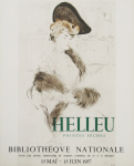 Helleu, Paul César - 1957 - Bibliothéque Nationale Paris