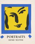 Matisse, Henri - 1954 - Portraits