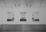 Anastasi, William - 1970 - Dwan Gallery