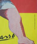 Picasso, Pablo - 1982 - Valencia ( Un bono para la paz y la libertad)