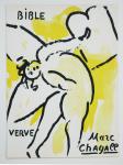 Chagall, Marc - 1956 - Titelblatt Verve, Bible